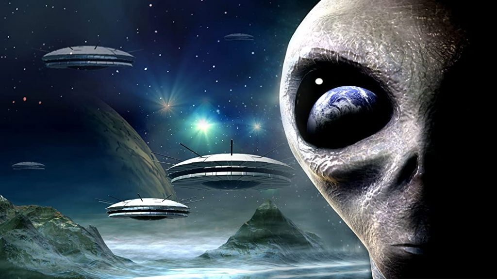 The Strategic Hour with Matt Ehret: The Ugly Truth of UFOs