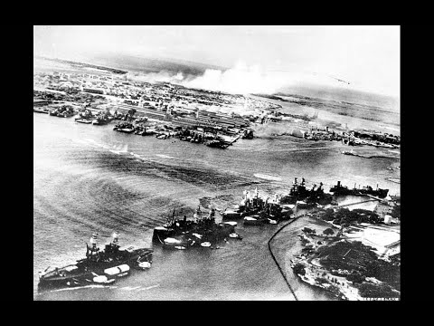 The Attack on Pearl Harbor Was No Surprise