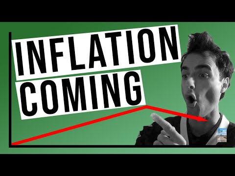 Bill Ackman Warns Inflation is Coming, Makes $2 Billion Bet Against Markets!