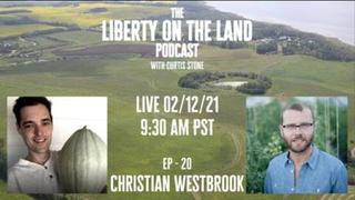 Christian Westbrook with Urban Farmer Curtis Stone: Tough Talk on Farming & the Future of Food
