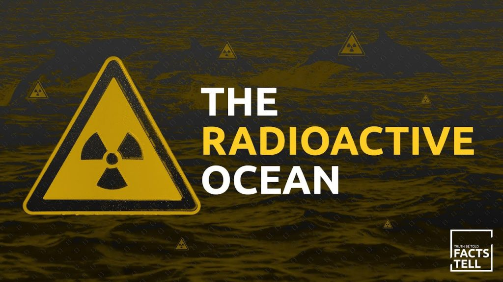 What's the impact of Japan dumping radioactive water into the sea?