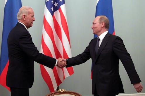 """Anti-Russia hysteria dominates the American political and military elites"" according to Shahzada Rahim"