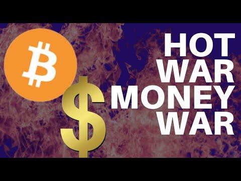 HOT WAR AND MONEY WAR – WITH ALEXANDER MERCOURIS + TOM LUONGO – PART 2 OF 2