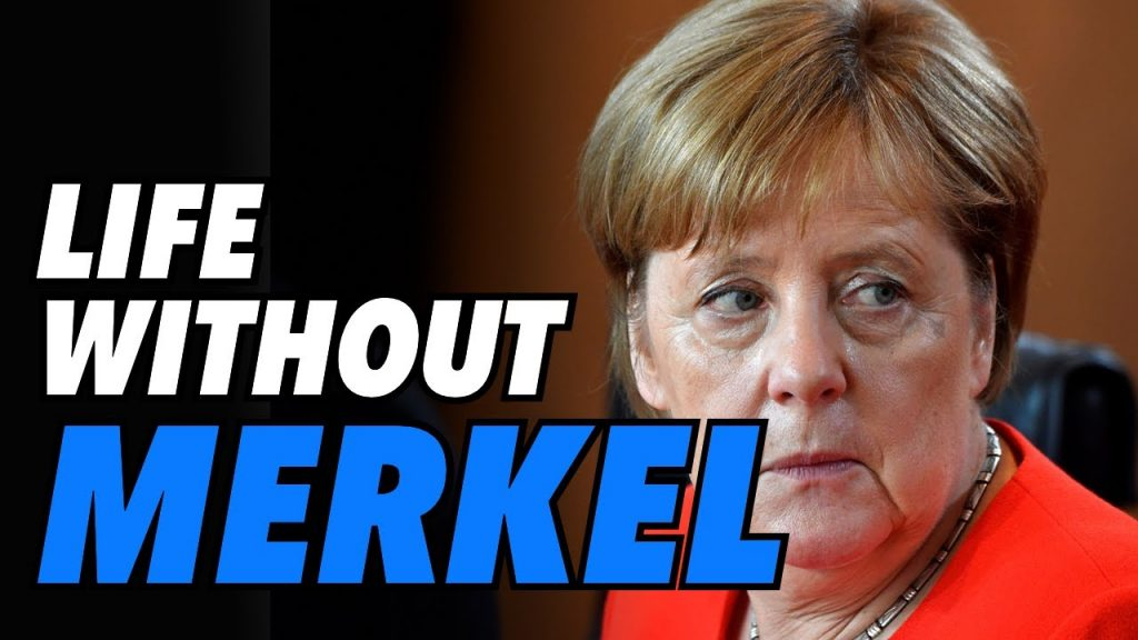 Germany is one step closer to life without Merkel, with leadership change