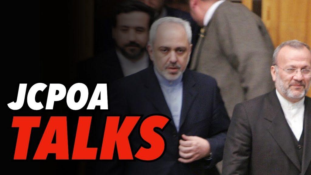 US Confusion on Iran Jeopardises JCPOA Talks