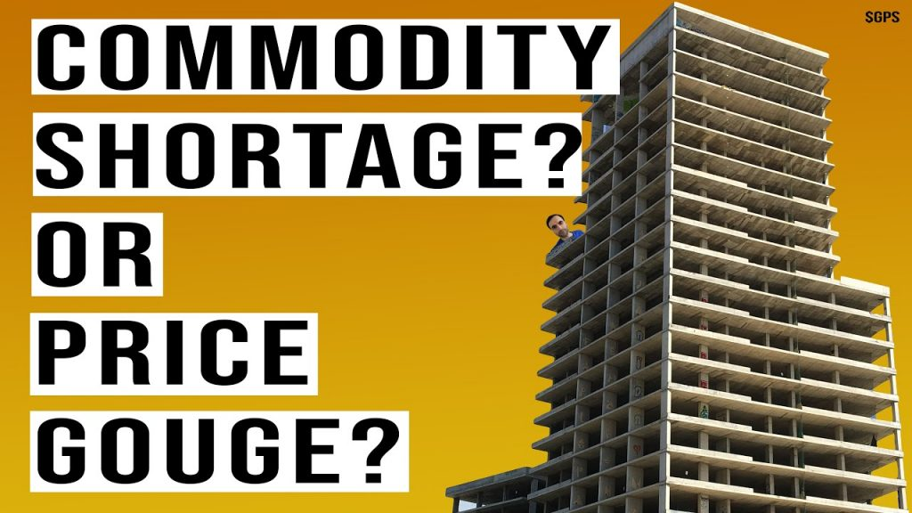 Price of EVERYTHING Up But What's the REAL Reason? Commodities Supercycle or Price Gouge?