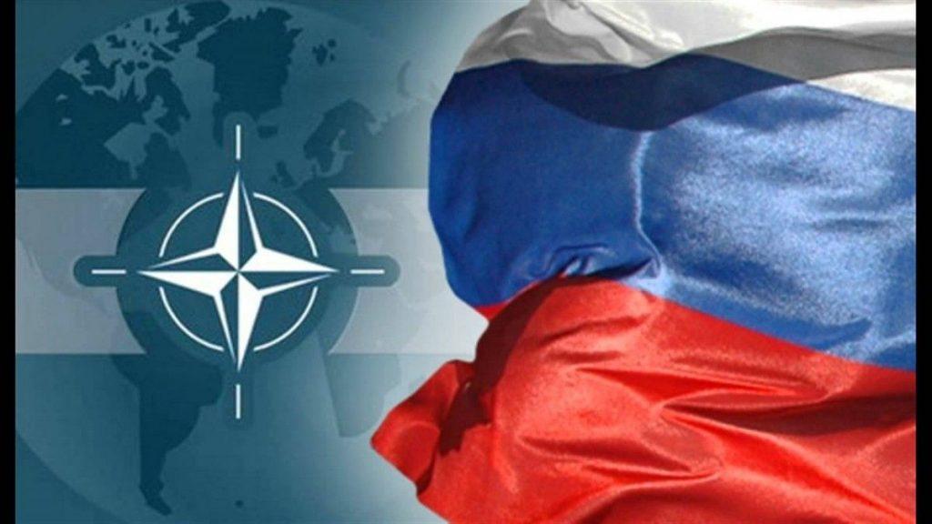 NATO-Russia confrontation has no benefits