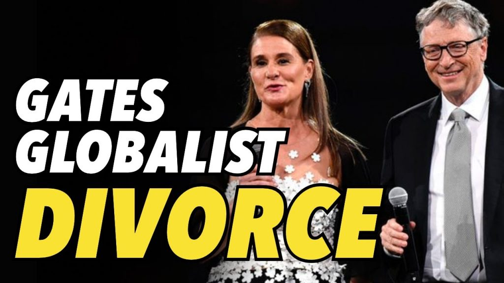 Bill & Melinda Globalist Divorce and a NY POST shocking discovery