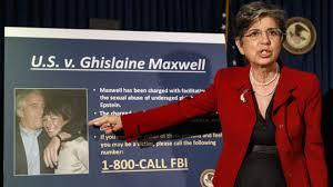 Can Ghislaine Maxwell Receive A Fair Trial?