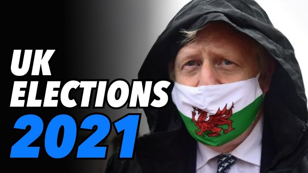 Super Thursday UK Elections 2021 (Live)