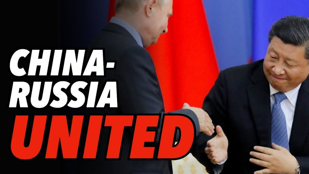 US Overreaching Itself, China-Russia Together Are Stronger, Western Alliance Disintegrating