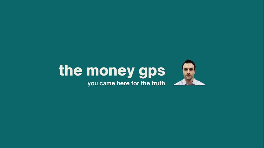 The Economy, Stock Market, and Your Future – The Money GPS Live