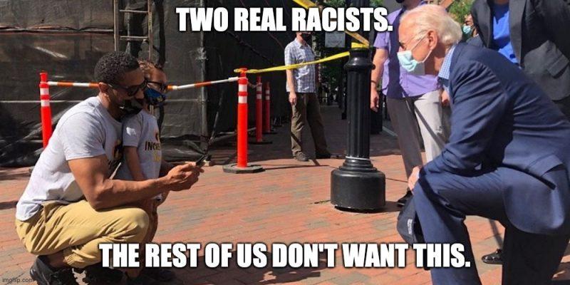 How I came to realize I am a racist [Video]