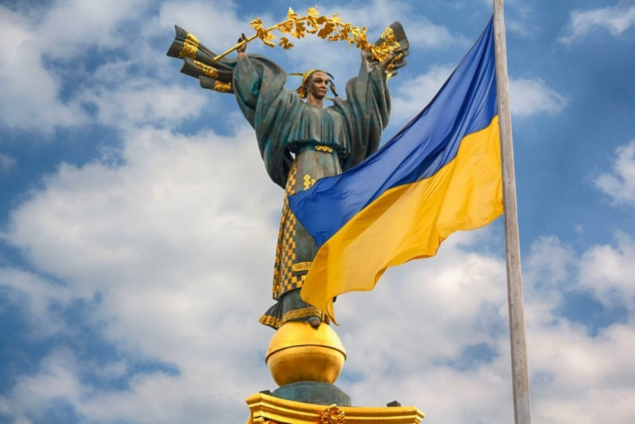 "Project ""UKRAINE"": from polish Ukrainization to Euro-Atlantic domination"
