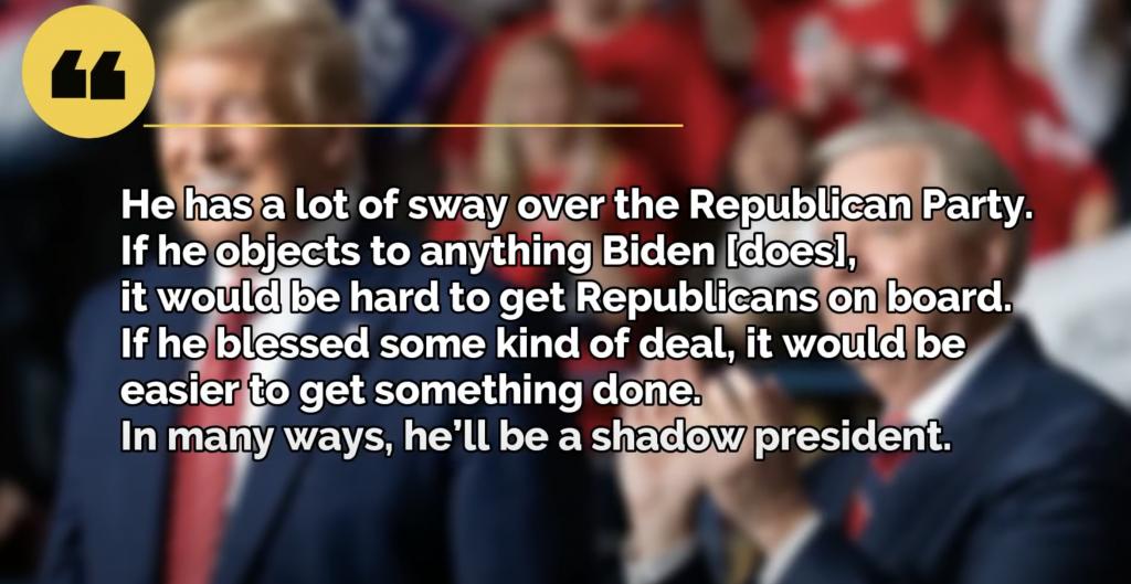 "Donald Trump: ""Everything woke turns to sh*t!"" [Video]"